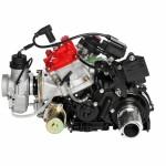 Motor Rotax DD2 FR125 II