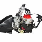 Motor Rotax FR125 Max Evo II